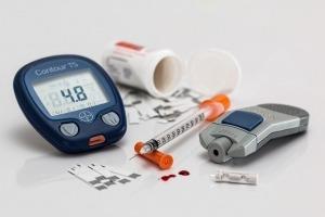 Diabetes Bloed