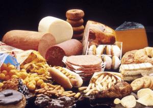 hoge cholesterol